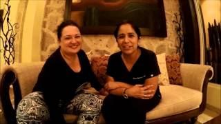 Implant Instructor Testimonial