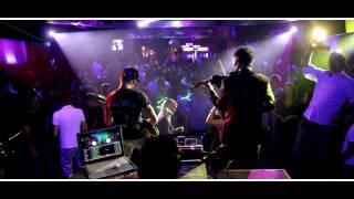 Live Battle - Violin VS Guitar - Sonata Mysteria VS 2Rocka