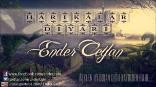Ender Ceylan - Harikalar Diyarı (2015)