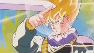 Dragon Ball Z - Get Ready To Fly [HD]
