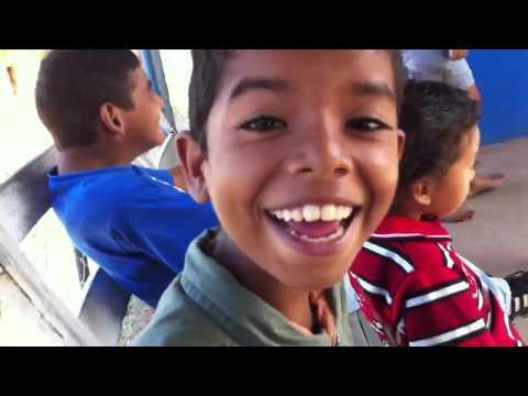 Nicaragua Children's Foundation Pt 1 HD