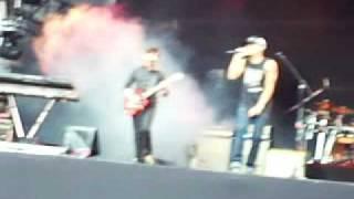 Titãs - Aluga-Se (Live Oi)