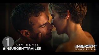 Jealous • Four/Tris