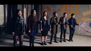 Top Songs of 2016 - A Cappella Medley/Mashup (Recap of the Billboard Hot 100)