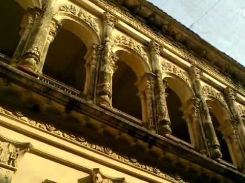 Old place in BANGLADESH