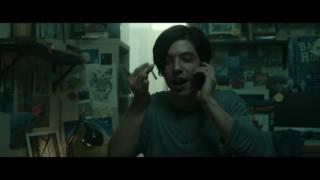 """L'ESTATE ADDOSSO - Scena del film """"Vulcano"""""""
