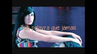 Fernanda Brum - Amo o Senhor (Com Legenda)