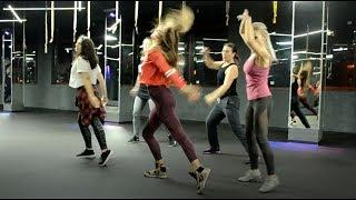 Clean Bandit - Baby feat. Marina & Luis Fonsi Jaz Choreo Zumba Fitness Coregrafia