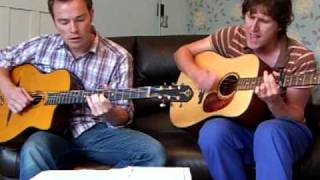Going up the country acoustic guitar cover