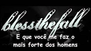 Blessthefall - With Eyes Wide Shut (Lyrics)