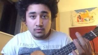I See Fire - Ed Sheeran (Ukulele Tutorial)