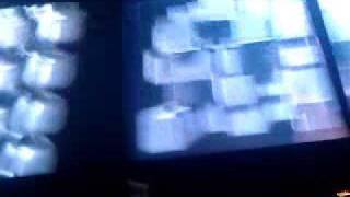 Hardbass 2011: Team Green - Psyko Punkz [Live] (After Mf)