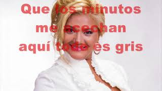 Gladys - No me enseñaste (Pistas Martín) KARAOKE