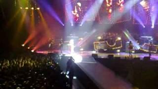P!nk Funhouse Tour Genève - Don't let me get me (Pink)