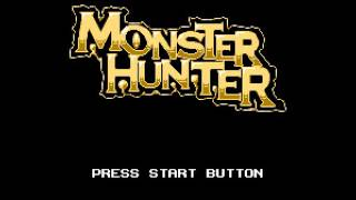Monster Hunter ~ PROOF OF A HERO -STAGE SELECT MIX- [NES 2A03] [Famitracker]