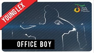 Office Boy - Young Lex
