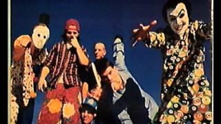 Mr. Bungle - The Stroke (live) (Billy Squier cover)