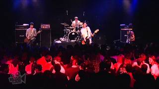 Title Fight - You Can't Say Kingston Doesn't Love You (Live in Sydney) | Moshcam