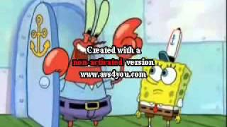 sponge bob endless summer edited
