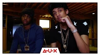 Young Adz x Dirtbike LB - I Know What I Mean || #AUX
