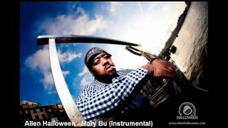Allen Holloween - Mary Bu (Instrumental)