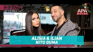 ALISIA & ILIAN – Nito duma / АЛИСИЯ & ИЛИЯН – Нито дума