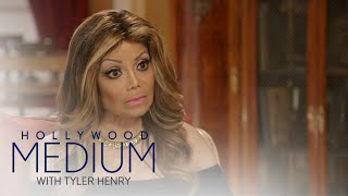 What Were Michael Jackson's Final Thoughts?   Hollywood Medium with Tyler Henry   E!