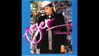 Roger Troutman - I really want to be your man