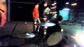 FUE! - (Enrique Iglesias - Lloro por ti) Cover Band