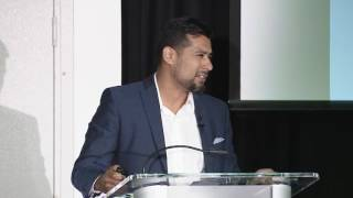 Keynote Speaker -  Victor Rios, PhD