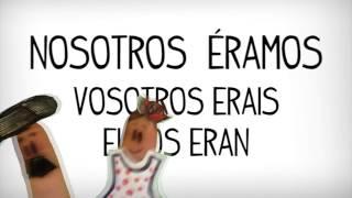 Verbo ser em espanhol, canção para aprender espanhol