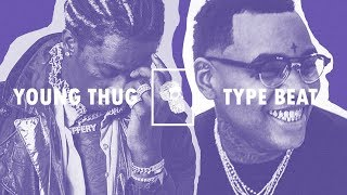 [FREE] Young Thug Type Beat x Kevin Gates - Visions (Prod. KrissiO)