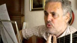 JOEL chante- le dernier des mohicans