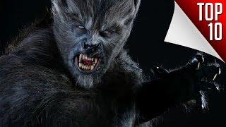 Las 10 Mejores Peliculas De Hombres Lobo, Licantropos