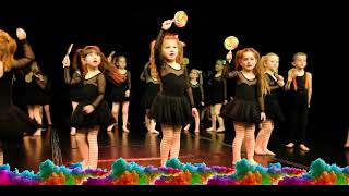 """Dr. Seuss' The Lorax """"How bad can I be? DANCE"""
