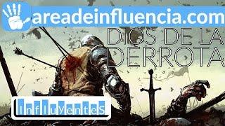 #1.1 Carlos Matilla – ¿Existe el dios de la derrota?   Influyentes – Área de Influencia.