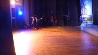 "Russia 2012 - Grupo Folclórico de Faro no Festival ""Golden Ring"""