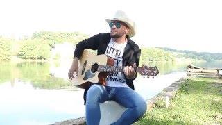 Rodrigo Rossi - Passou da Conta (COVER)