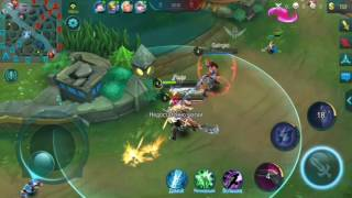 mobile legends intro ML top moba in android