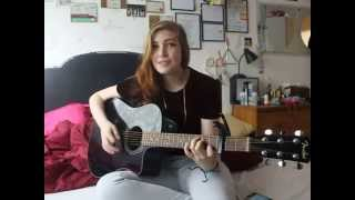 Fallout - Catfish and the Bottlemen (cover) Hayley Crone