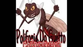 Polifonia Do Guetto - chikungunya (Prod: Pacifista)