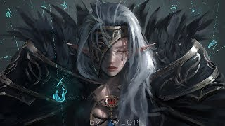 David Eman - Solace   Epic Beautiful Fantasy Orchestral Music