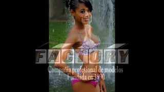 FACTORY MODELS CALI: YURANI CAICEDO