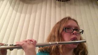 Antagonist on the Flute