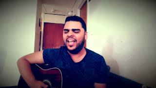 Ante ti cover by josue garcia
