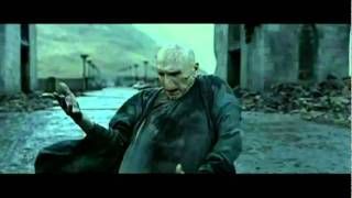 HP7 Part 2 - Harry vs Voldemort: Ultimate Battle (HQ)