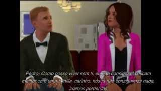 Série- Mundos Opostos Trailer (The Sims 3)