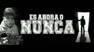 1.- Es Ahora o Nunca - Edson Hdz ft Teresa Cabrales