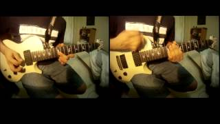 Hey Baby, Here's That Song You Wanted - blessthefall (Guitar Cover)