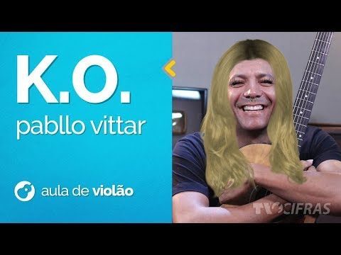 Pabllo Vittar - K.O.